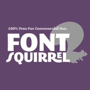 FontSquirrel