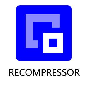 Recompressor