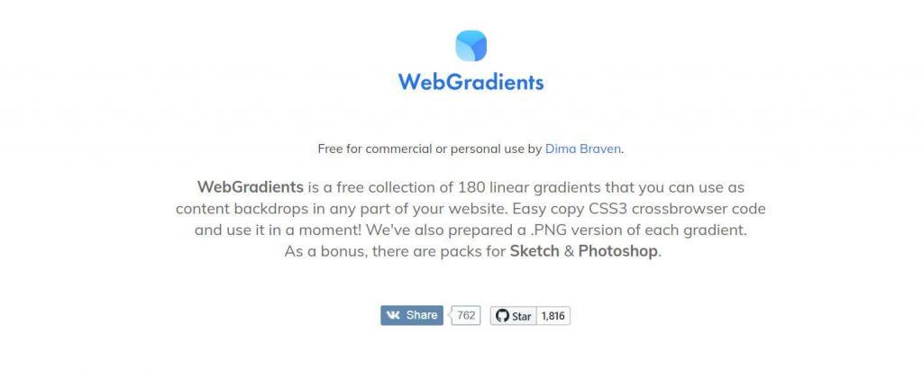 WebGradients
