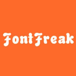 FontFreak