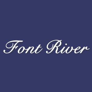FontRiver