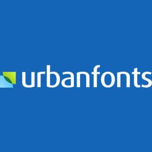UrbanFonts