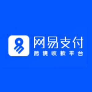 网易支付logo
