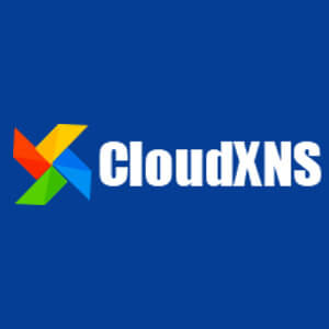 CloudXNS