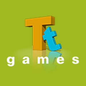 TT games