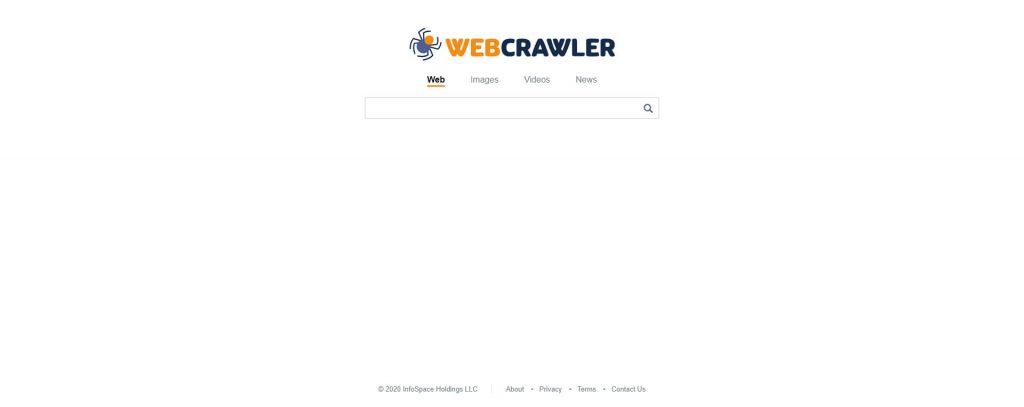 WebCrawler