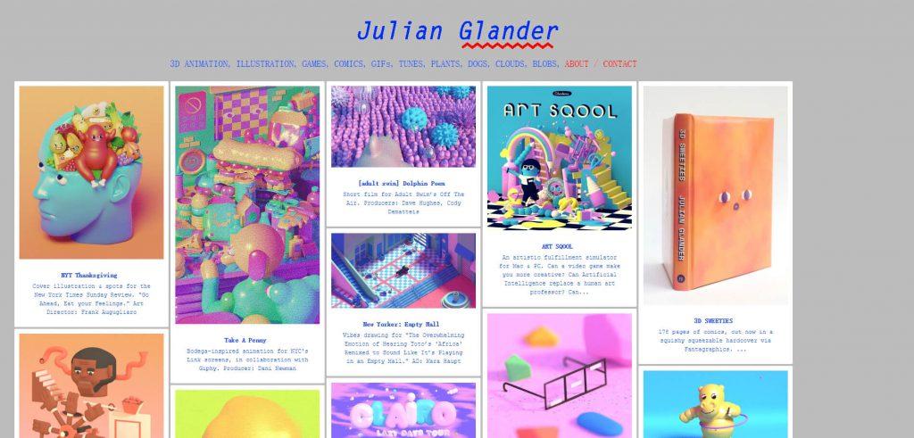JulianGlander