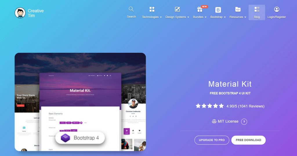 MaterialKit