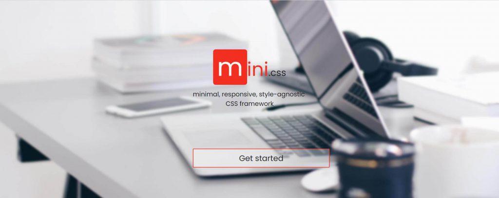 Minicss